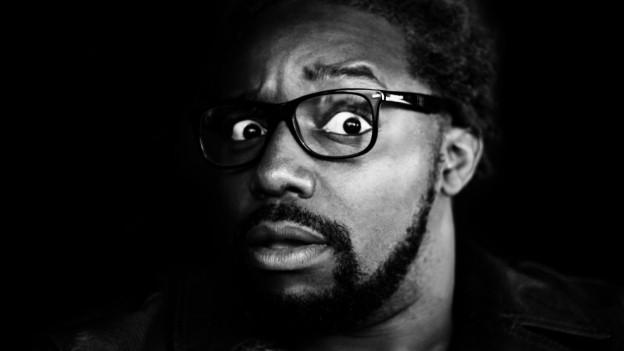 Sly Johnson: Findig, Witzig, Wortgeandt und Stimmgewaltig