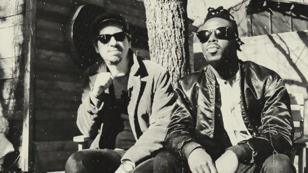 Das Duo, das den alten Soul ins 2019 schleudert: Black Pumas