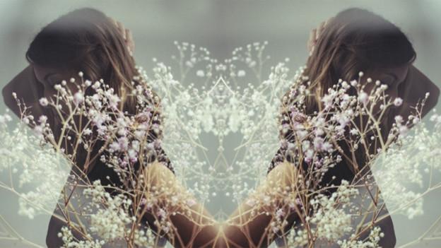 Tilia auf dem Cover von «Focus»