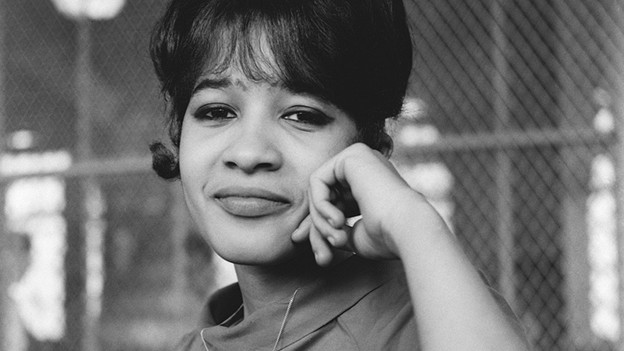 Ronnie Spector.