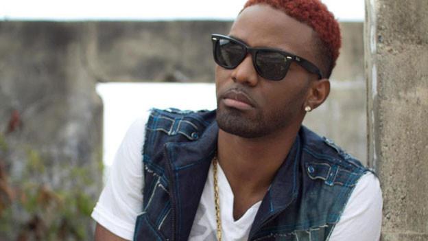 Dancehall Star Konshens aus Jamaika: er steuert den Dancehall mitten in die elektronische Tanzmusik