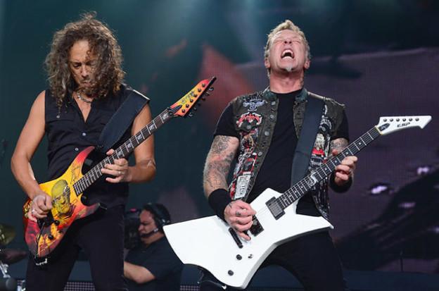 Metallica Orion