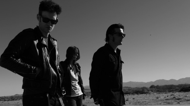 Black Rebel