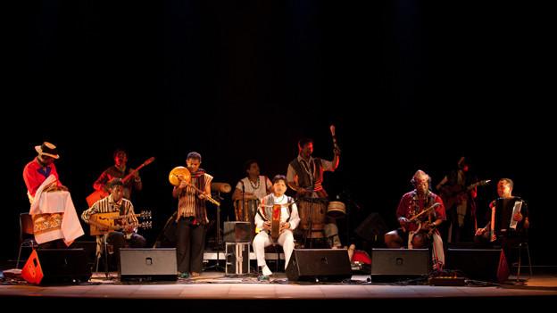 Ny Malagasy Orkestra