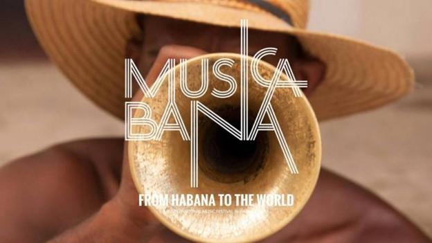Bild: Musicabana Festival in Cuba 5.- 8. Mai 2016