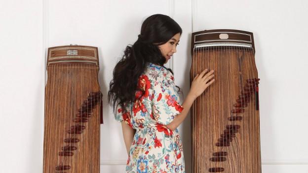 Lura aus Südkorea covert Müslüm instrumental