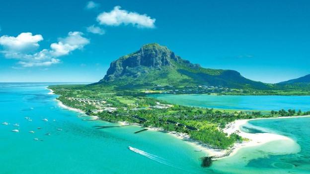 Trauminsel Mauritius – im World Music Special hört ihr wie es dort tönt.