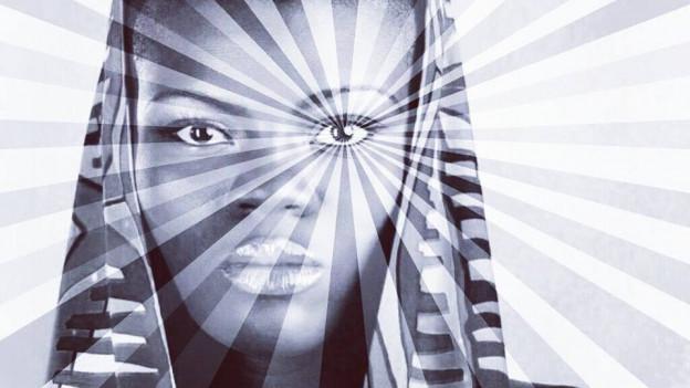 Wiyaala verkörpert junge, weibliche Kraft aus Ghana