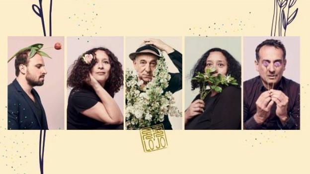 Unter den spannenden Releases in diesem Herbst sind auch ein paar edle, reifere Tropfen. Schmecken nach 35 Jahren Karriere immer noch angenehm frisch, trotz Tiefgang. Das neue Album «Fonetiq» der französischen World-Music-Band Lo'jo.