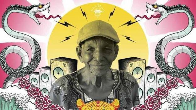 Zumindest das Album Cover verhilft Magín Díaz mit einem Latin Grammy in der Kategorie «Best Recording Package» zu Ruhm und Ehre.