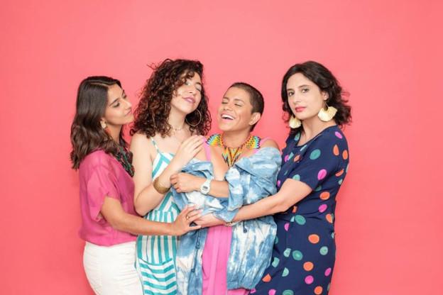Weshalb seid ihr Feministinnen? Solange es solche Fragen gäbe, sei das nötig, antworten Ladama im World Music Special Interview.