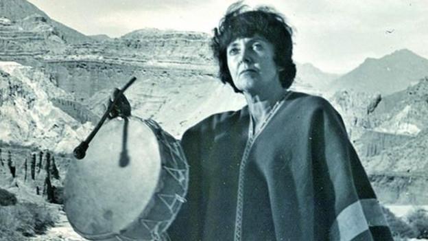 Das Werk von Leda Valladares (1919 – 2012), der Folklore-Spezialistin aus Argentinien, wird jetzt von DJs auf dem Label «Fértil Discos» auf die Tanzfläche gepumpt.