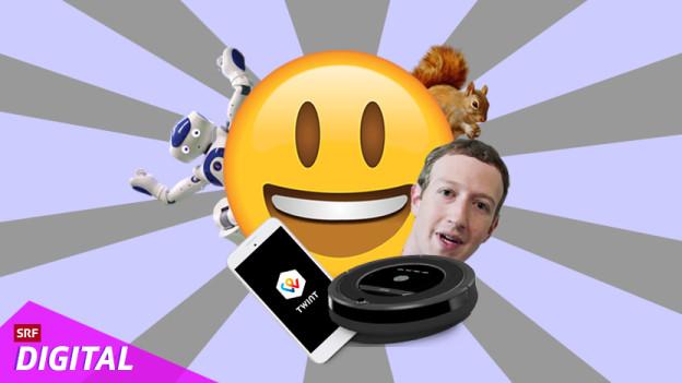 Der Herr der Emojis