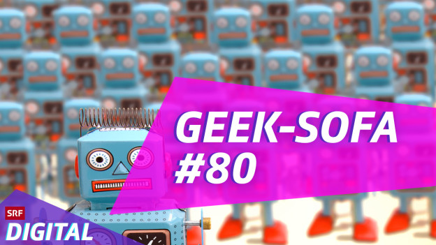 Geek-Sofa #80