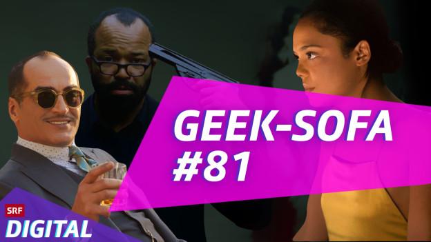 Geek-Sofa #81