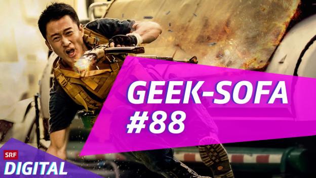 Geek-Sofa 88.