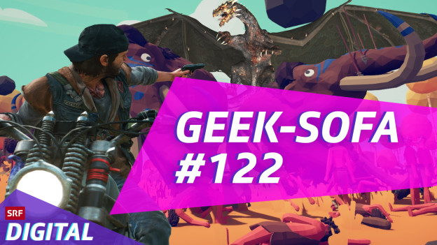 Geek-Sofa 122.