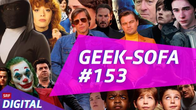 Geek-Sofa #153