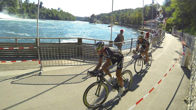 Kilometer fressen: Ultra Cycling