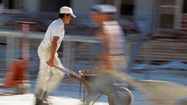 Ventilklausel - auch Auswirkungen für Baubranche