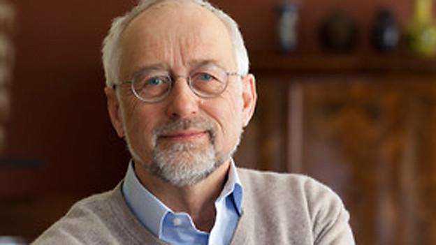 Dieter Freiburghaus