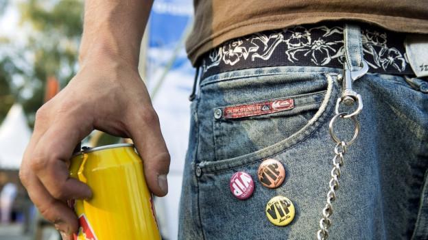 Sind Jugendlichen aus dem Balkan öfter Machos als andere?