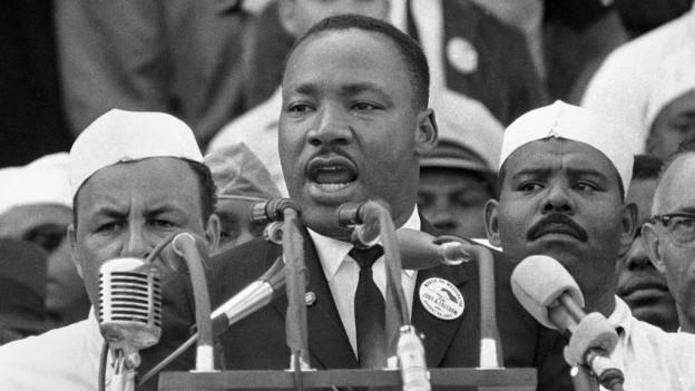 Vor 50 Jahren in Washington
