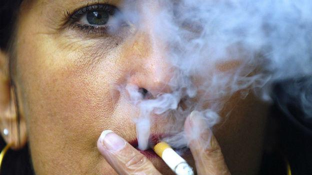 Brechen für Raucher in der EU bald noch schwerere Zeiten an?