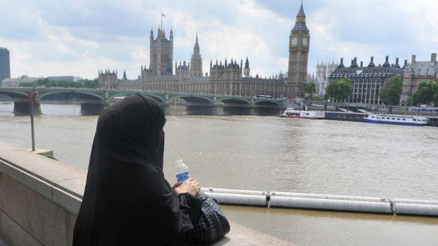 London will Geld aus islamischen Ländern anziehen.
