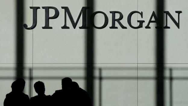 JPMorgan räumt Fehlverhalten beim Hypothekargeschäft ein.