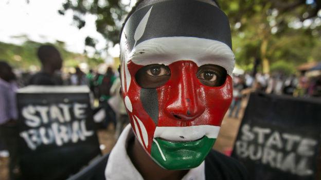 Kenia will keine kritischen Journalisten.