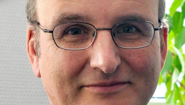 Ernst von Freyberg wird neuer Chef der Vatikanbank.