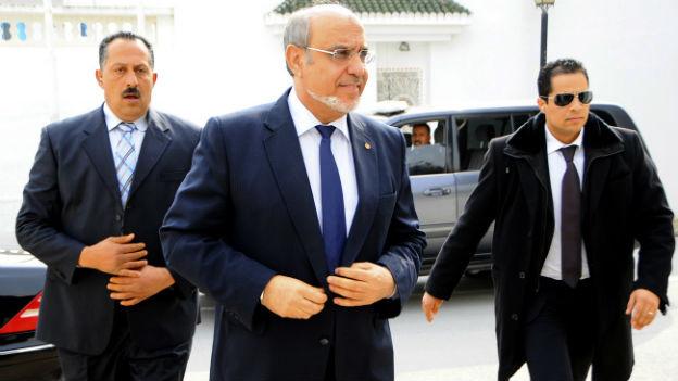 Tunesischer Premier Jebali sucht weiter nach Lösungen