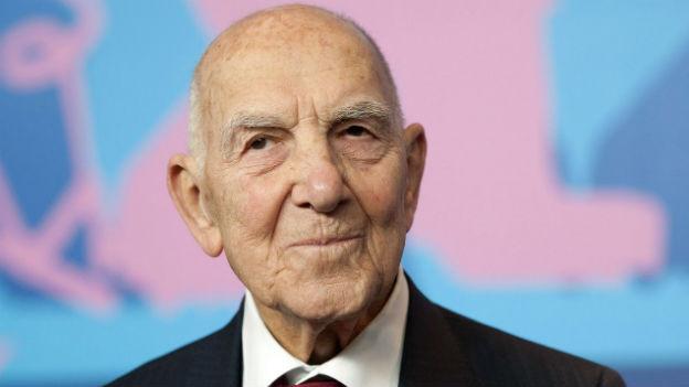 Stéphane Hessel im Alter von 95 Jahren gestorben