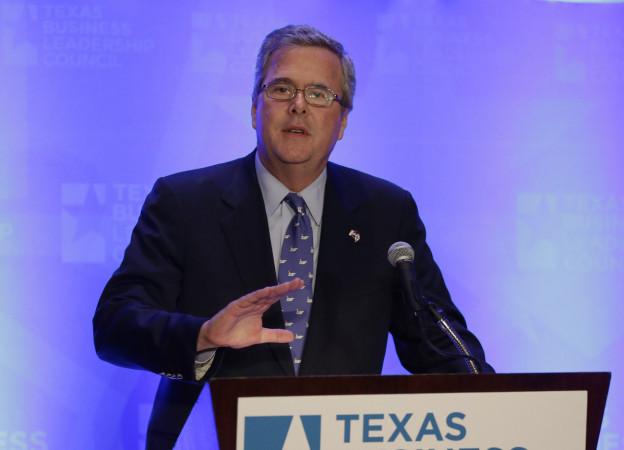 Jeb Bush werden Ambitionen auf das Präsidentenamt nachgesagt