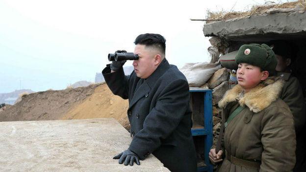 Nordkorea: Düstere Aussichten für Finanzverkehr