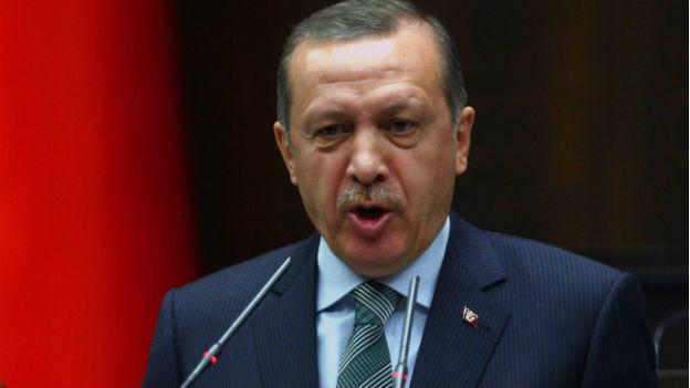 Erdogans Besuch in den Niederlanden steht unter einem schwierigen Stern.