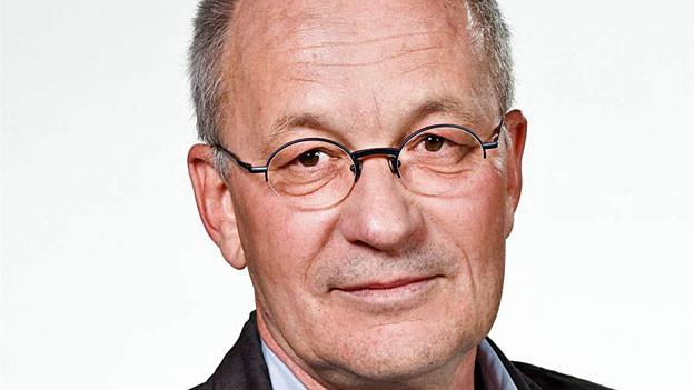 Südosteuropa-Korrespondent Walter Müller.