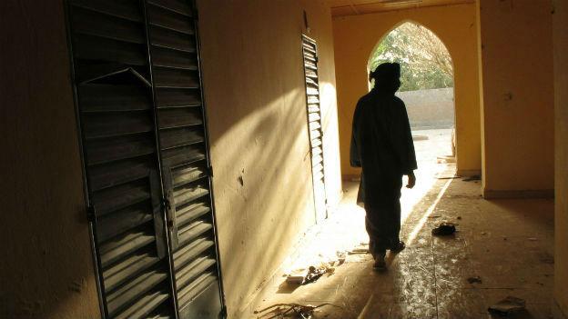 """Mali: ein Schauplatz aus der neuen Ausgabe von """"Reportagen"""