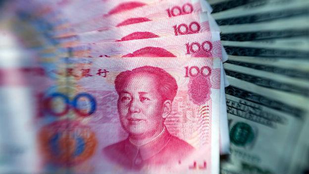 Droht China eine Krise?