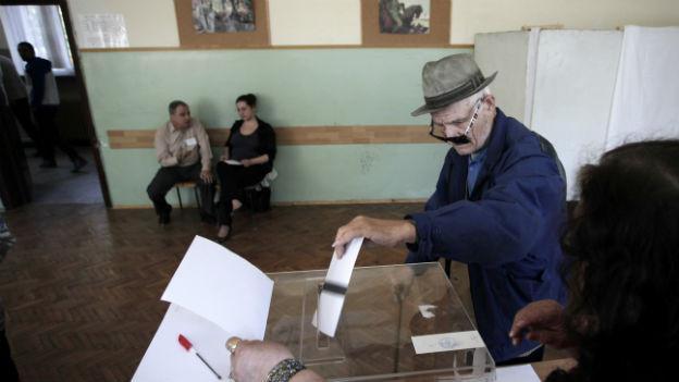 Bulgarien wählt eine neue Regierung.