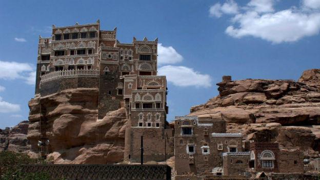 Jemen: Entführungen schaden auch dem Tourismus.