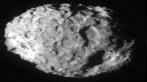 Gefahr aus dem All: Meteorit