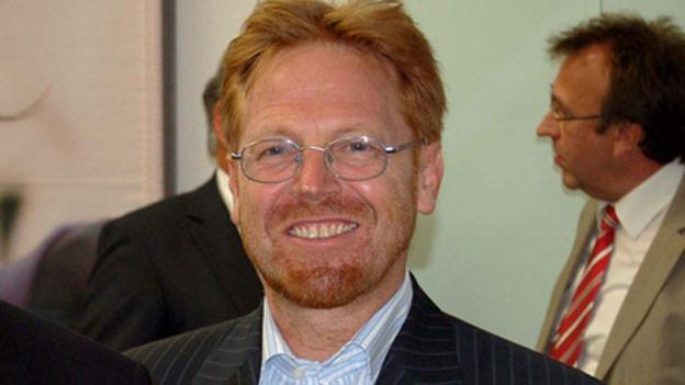 Reinhard Baumgarten.