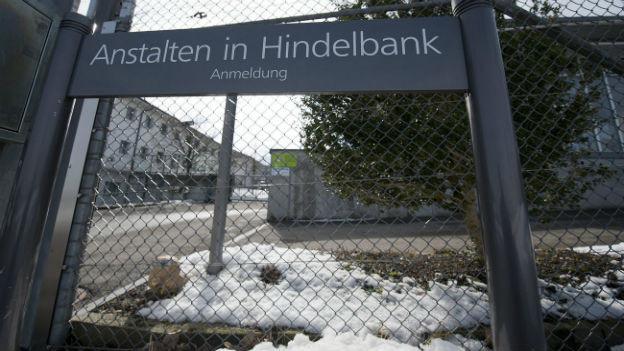 Strafanstalt Hindelbank.