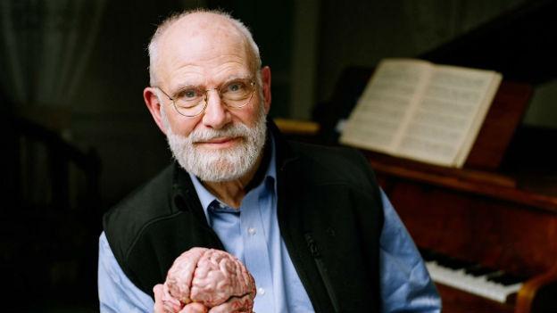 Oliver Sacks (2007).