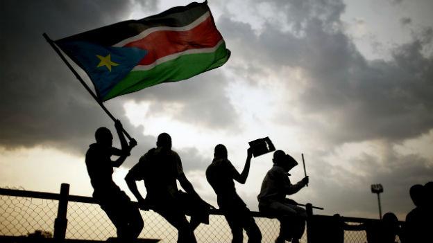 Seit zwei Jahren ist Südsudan ein unabhängiges Land.
