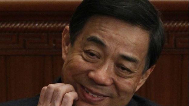 Bo Xilai muss sich vor Gericht verantworten.