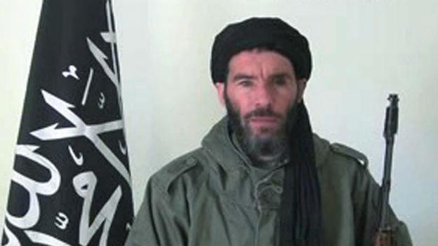 Al-Kaida Terrorist