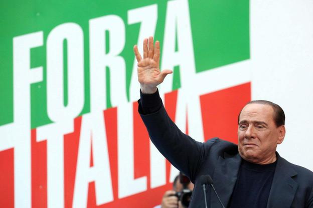 Muss weitere Gerichtsverfahren fürchten: Italiens Ex-Premier Silvio Berlusconi.